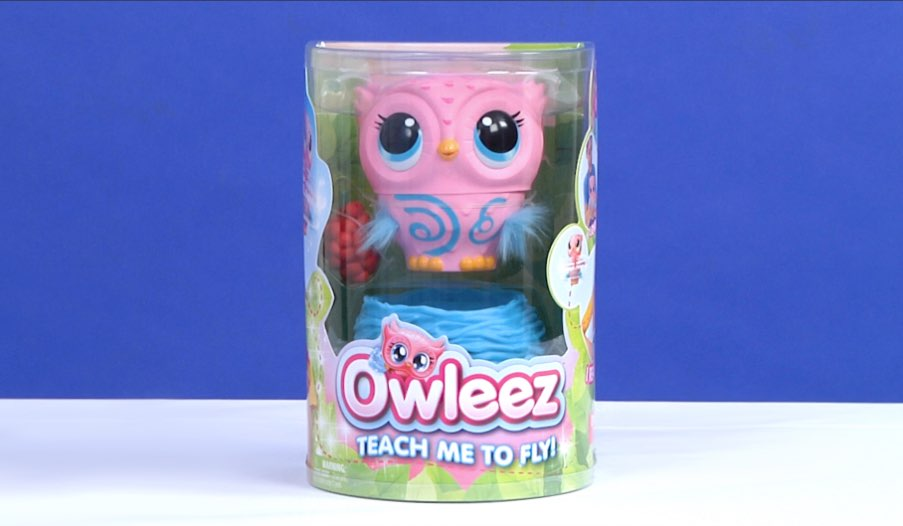 Owleez Review