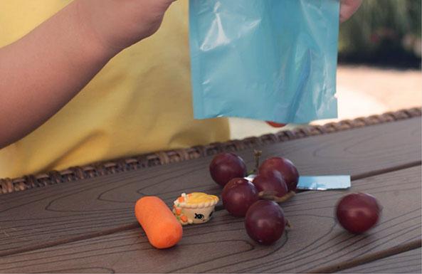 snack blind bag