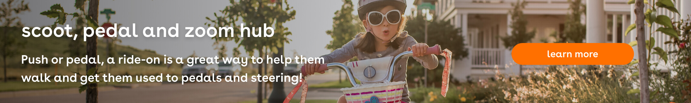 push and pedal ride-on buying guide for toddlers