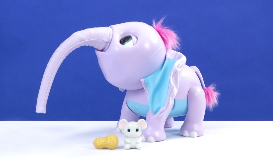 Juno My Baby Elephant Review