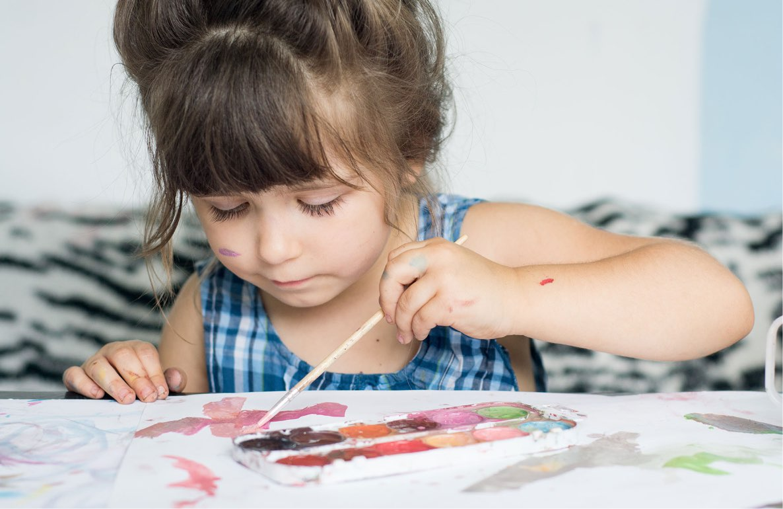 teach and play with preschool toys