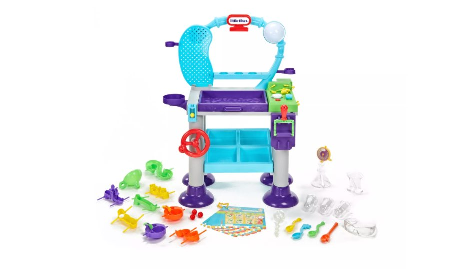 Little Tikes STEM Junior Wonder Lab