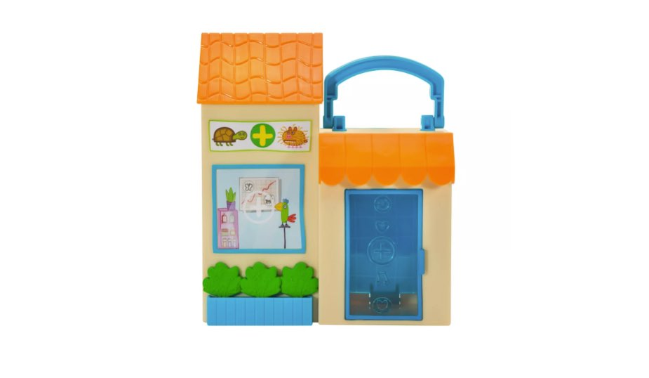 Peppa Pig Little Vet Clinic