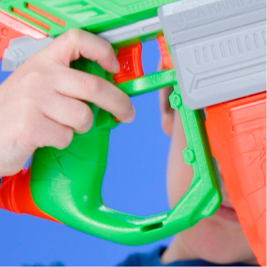 Nerf DinoSquad Rex-Rampage Review