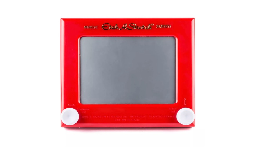 Etch A Sketch – Spin Master