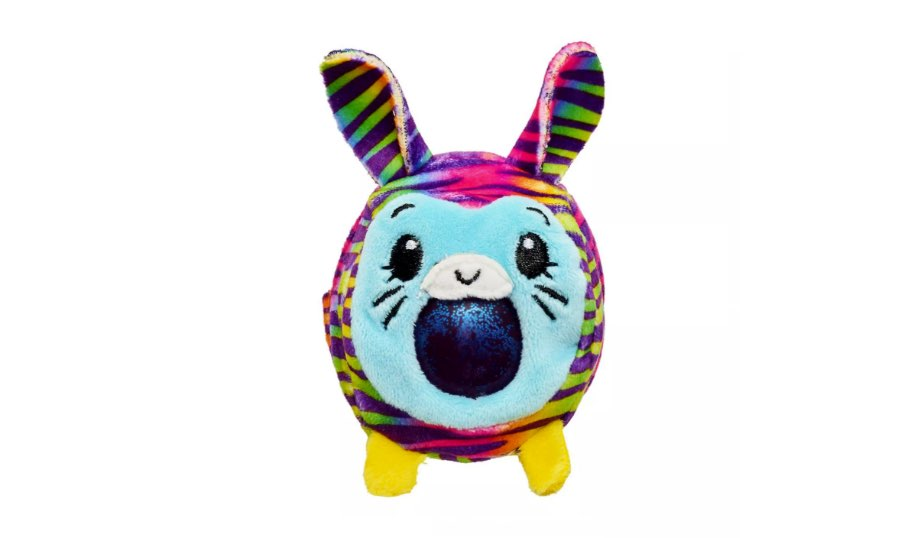 Pikmi Pops Bubble Drops Neon Rainbows - Moose