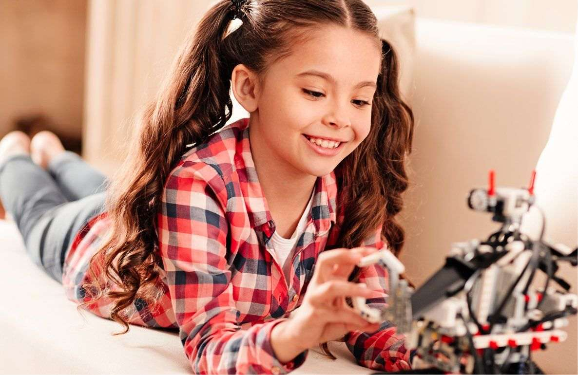 branch out their education with STEM-focused toys