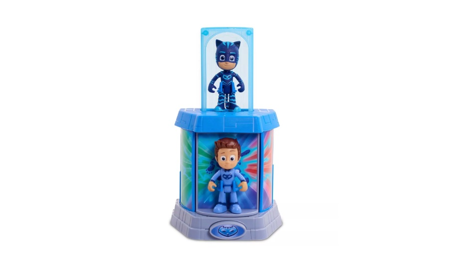 PJ Masks Transforming Catboy Figure – Just Play