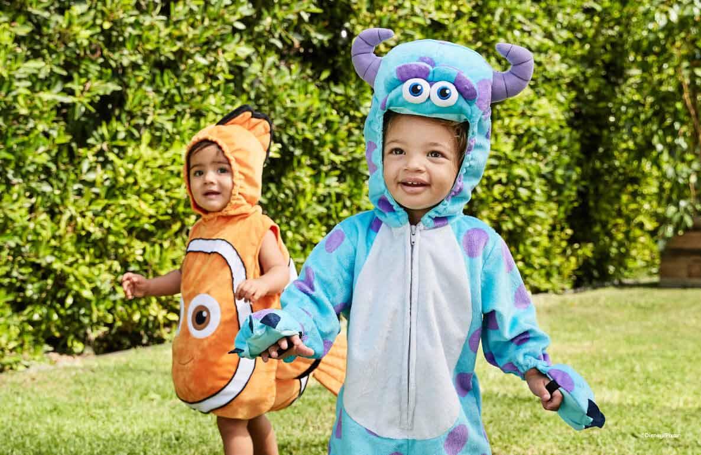 lotsa fun to celebrate Pixar Fest!