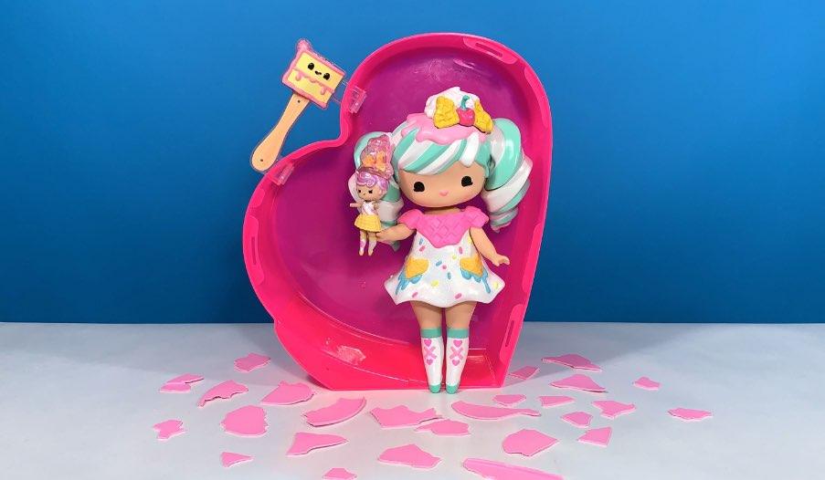 Secret Crush Surprise Doll Review