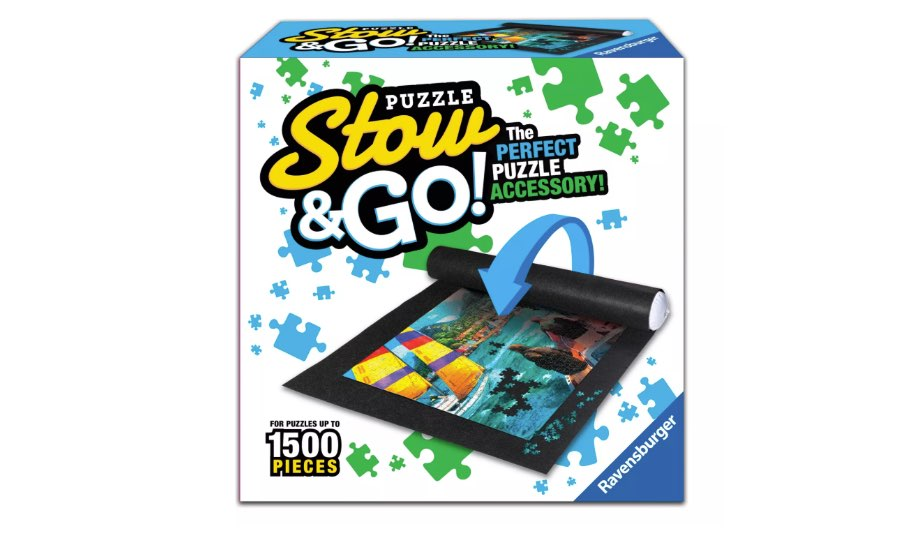 Stow & Go! Puzzle Accessory — Ravensburger