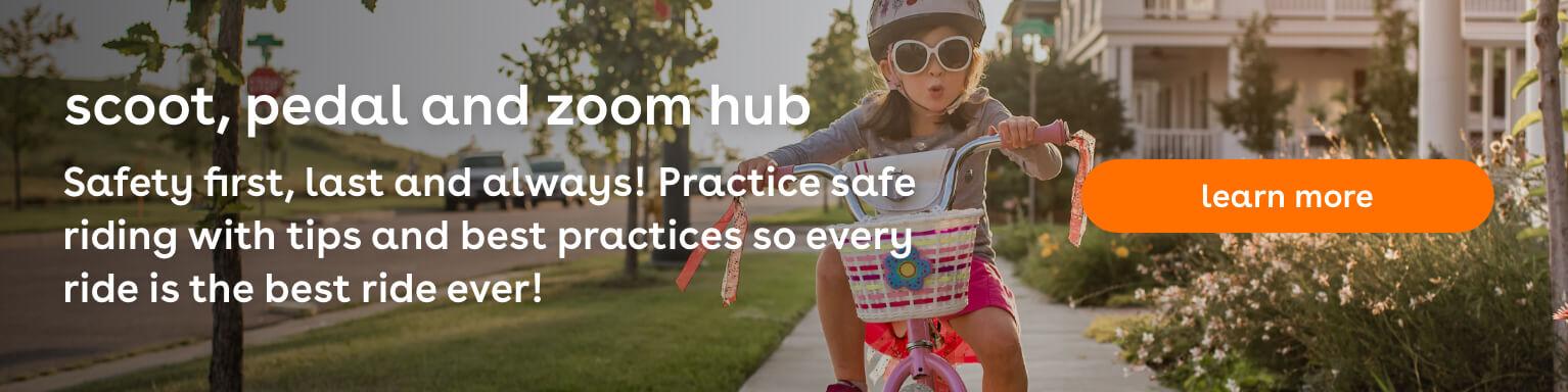 kids bike safety guide