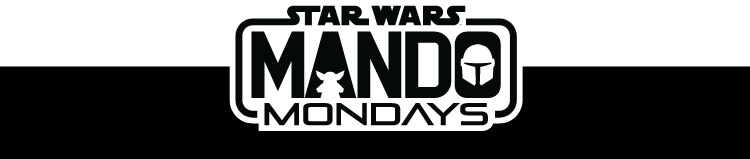 Mando Mondays - Star Wars: The Mandalorian preorders and new releases at Toys R Us