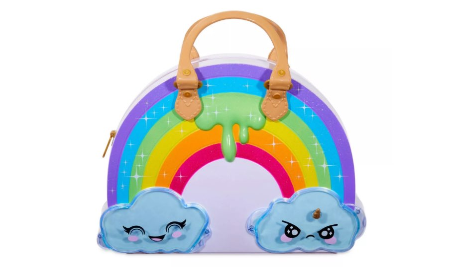 Poopsie Rainbow Slime Kit by MGA