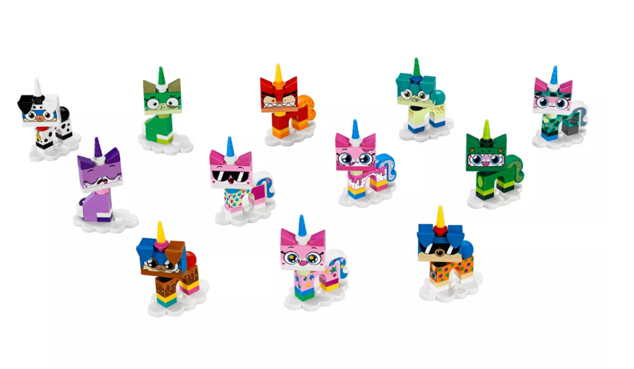 LEGO Unikitty Collectibles Series