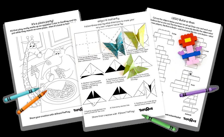 free printables for kids