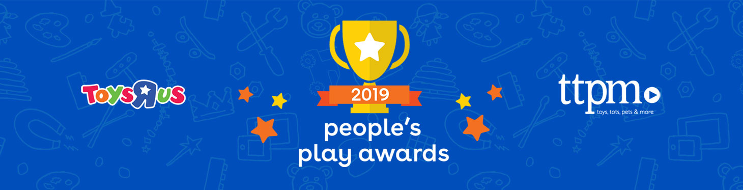 Peoples Play Awards