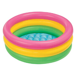 kiddie wading pools for infants and babies