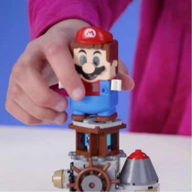 LEGO Super Mario Master Your Adventure Maker Kit Review