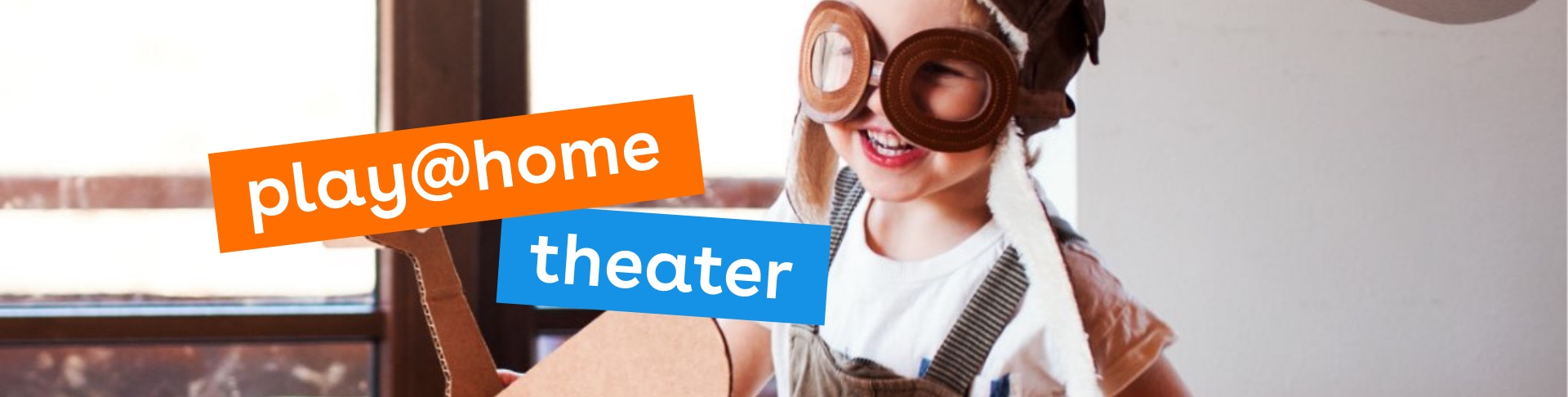 Play@Home Theater - Toys R Us