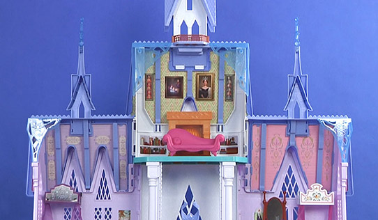 Disney Frozen Ultimate Arendelle Castle