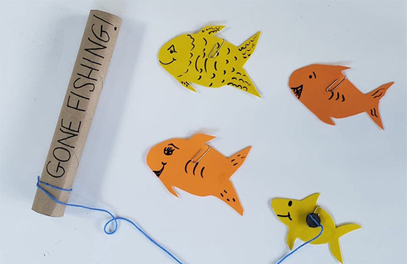 gone fishin' game for kids