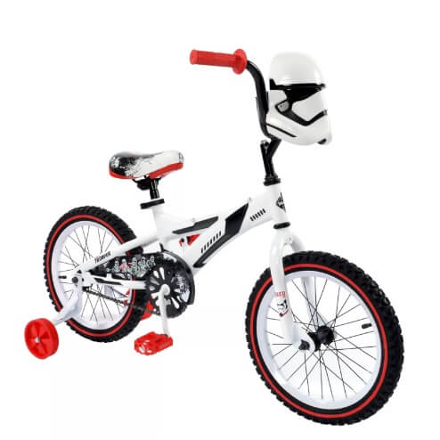 18 inch bikes for kids