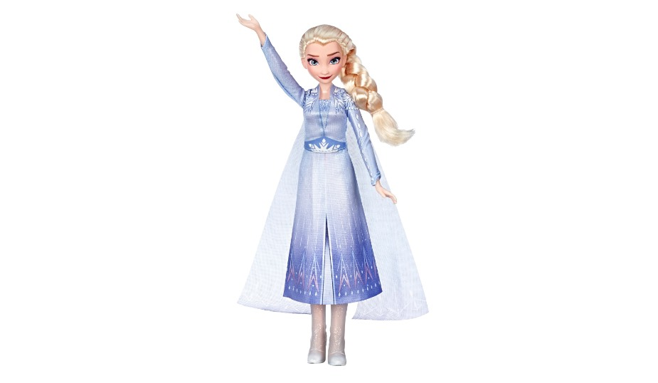 Disney Frozen 2 Singing Elsa Fashion Doll Toys Quot R Quot Us