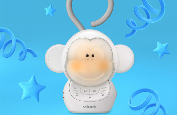 VTech Myla the Monkey Soother