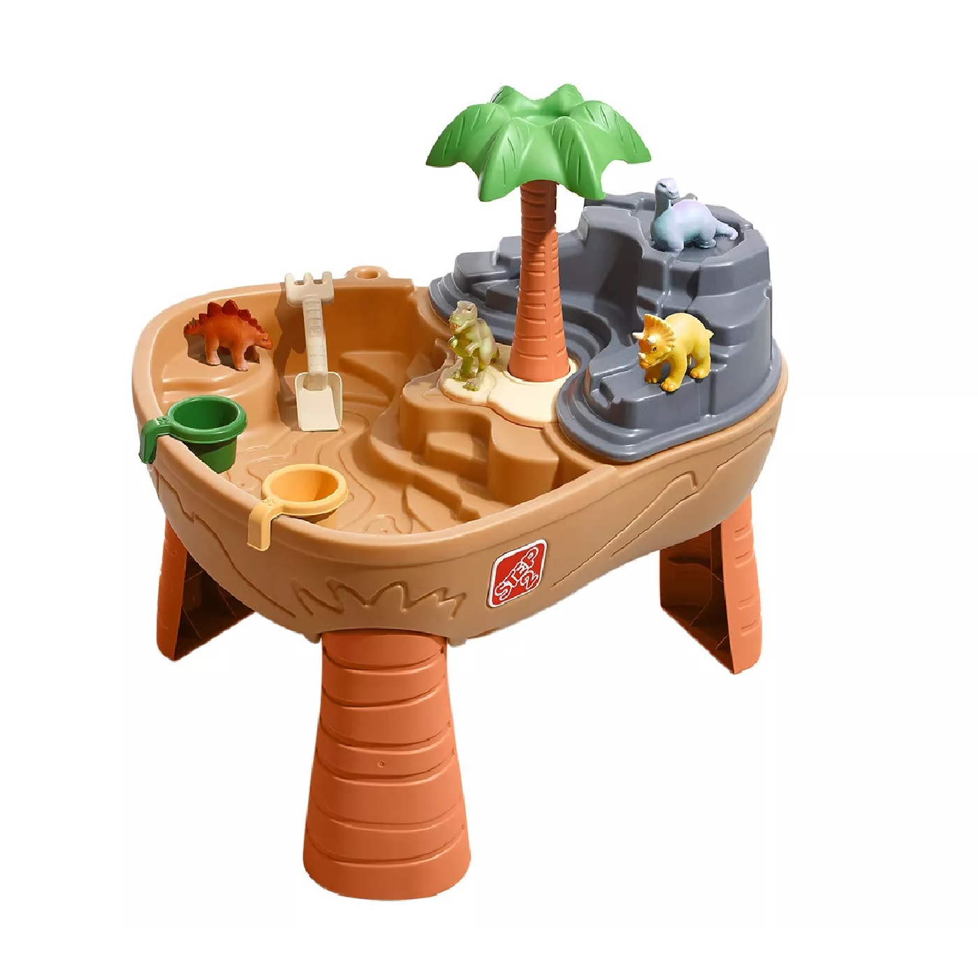 sand & water tables image