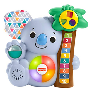 early learning & development toys image