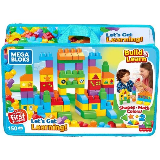 Mega Bloks image