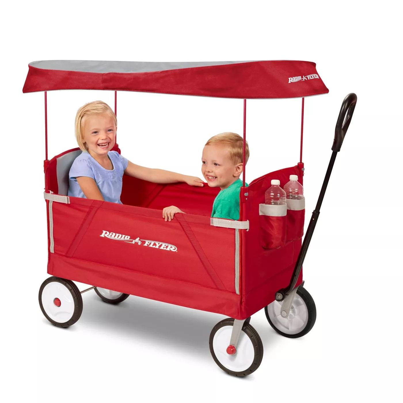 wagons image