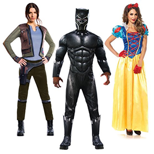 adult costumes image