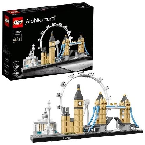 LEGO Architecture image