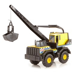 farm & construction vehicles image