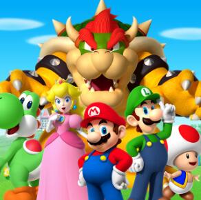 Nintendo merchandise image