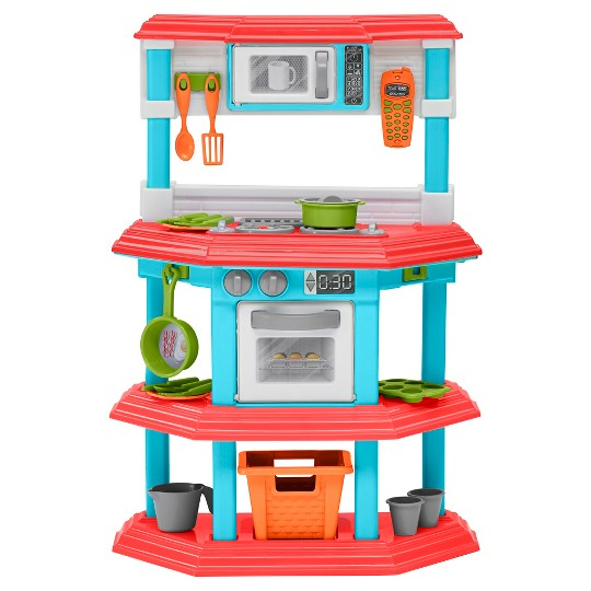 kitchens & play food image