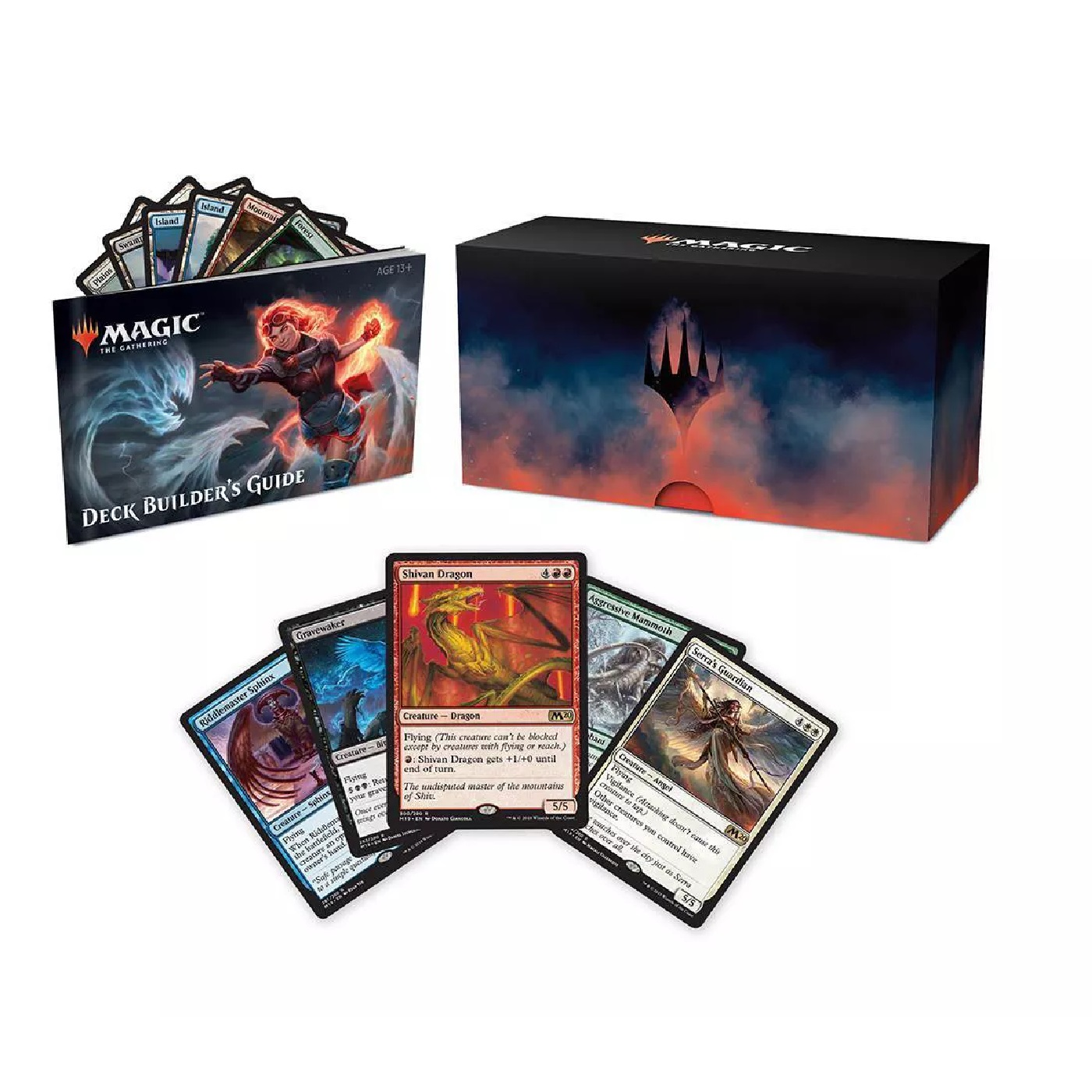 Magic: The Gathering image