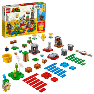 new release LEGO sets image
