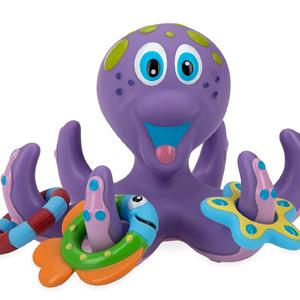 Nuby bath toys image
