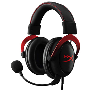 PC gaming headsets image