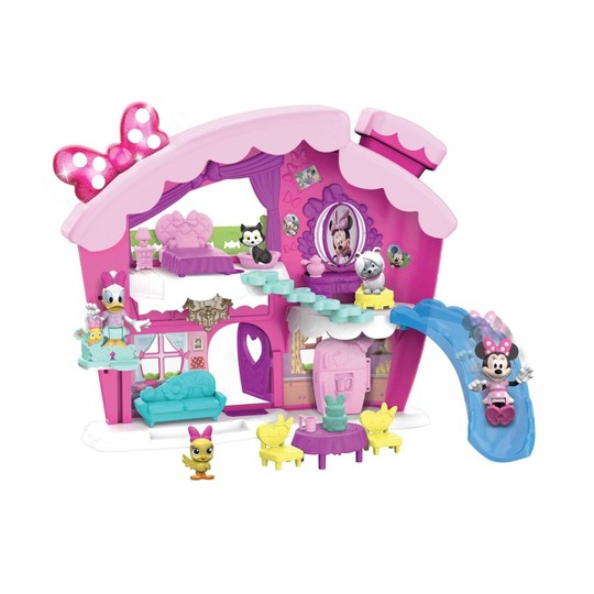 doll houses, furniture & accessories image