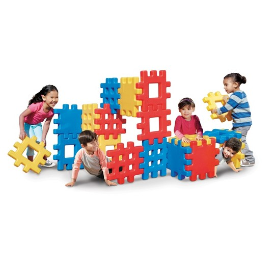 building sets & blocks image