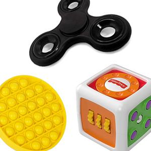 fidget toys image
