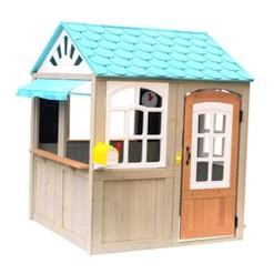 playhouses & climbers image
