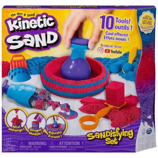 Kinetic Sand image