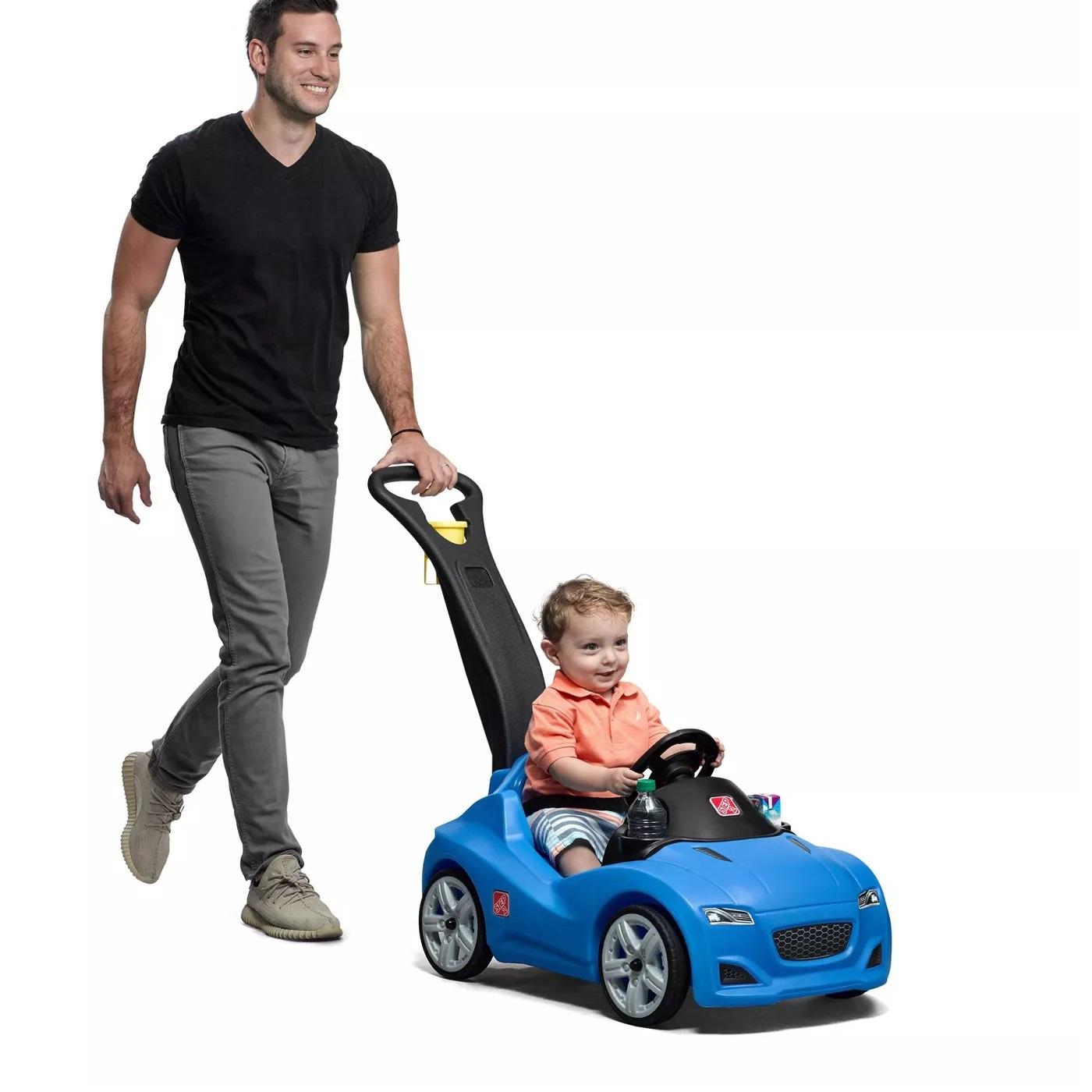 ride-ons & wagons image