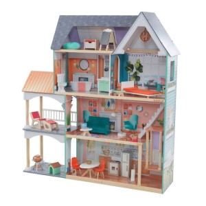 dollhouses & accessories image
