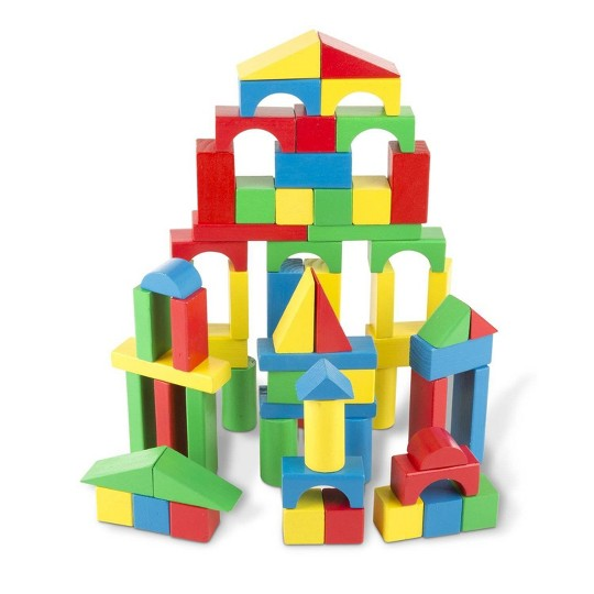 preschool building sets & blocks image